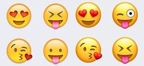 iOS 10 beta 4 emoji