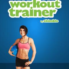 photo 1 240x240 - Aplikácie pre ženy – Workout Trainer Personal Fitness Coach