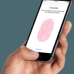 touchid legal 240x240 - Zariadenie ako usvedčujúci dôkaz pri krádeži