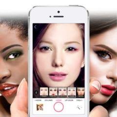 1screen696x696 240x240 - Aplikácie pre ženy - Youcame Makeup - Virtual Makeover & Beauty Studio