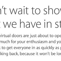 Apple Store Down March 2016 240x240 - Apple vypol svoje stránky online obchodu, kvôli  dnešnému eventu