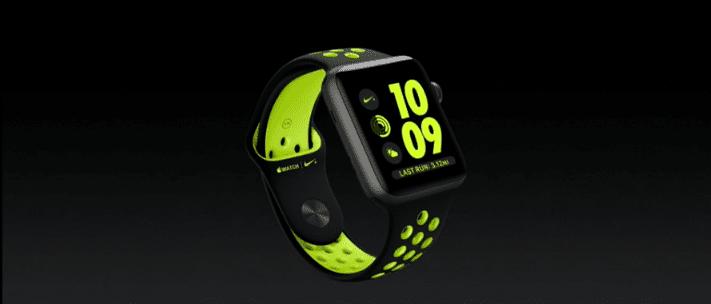 Apple Watch Nike - Apple Watch Nike+ sa začnú predávať v ČR už tento piatok