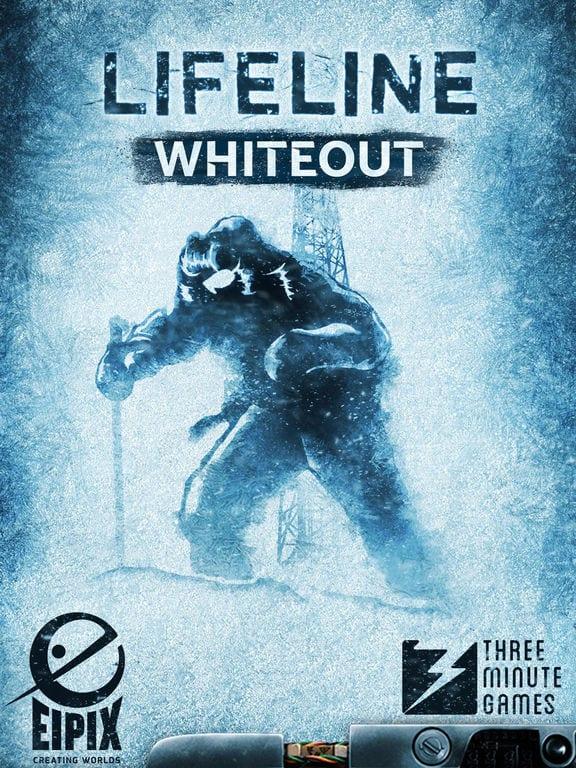 Lifeline- Whiteout