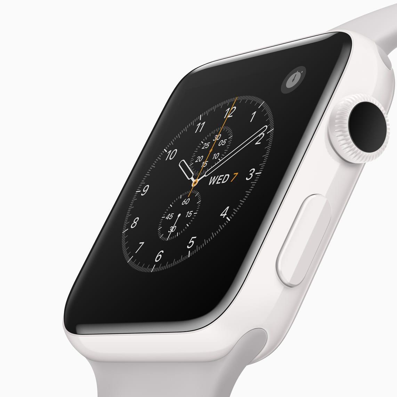 apple watch 2 ceramic