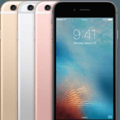 iphone6s compare hero 2015 240x240 - iPhone 6s bol nazvaný ako najlepší svetový smartfón