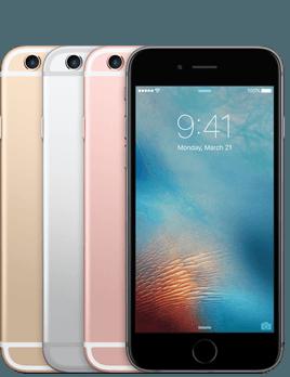 iphone6s compare hero 2015 - iPhone 6s bol nazvaný ako najlepší svetový smartfón