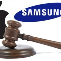 Apple Siri Patent vs Samsung 240x240 - Apple obnovil súdny spor so Samsungom z roku 2011