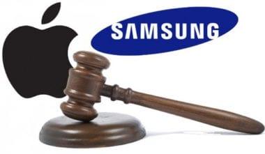 Apple Siri Patent vs Samsung 380x221 - Apple obnovil súdny spor so Samsungom z roku 2011