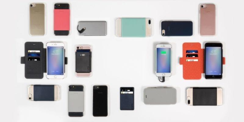 Mophie Hold Force 800x400 - Mophie představilo nové upravitelné kryty na iPhone 7 (Plus)
