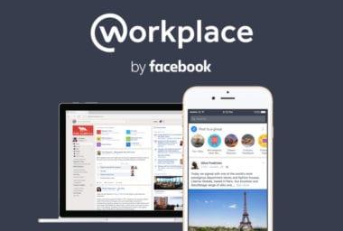 Workplace 380x256 - Facebook spustil novou sociální síť - Workplace