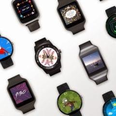 android wear lollipop watchface variety 1200 80 240x240 - Google představil Android Wear 2 po boku nových modelů od LG