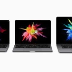 apple macbook pro 2016 6 240x240 - Za nové MacBooky Pro si priplatíme, staré modely ostávajú v predaji za rovnakú cenu