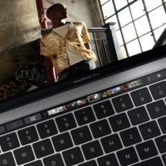 apple macbookpro 3 240x240 - Touch Bar v nových MacBookoch poháňa čip z Apple Watch