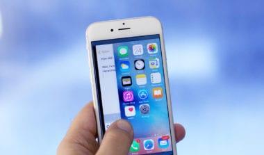 iphone 6s 3d touch app switcher hero 380x223 - Tip: Ako pomocou 3D Touch jednoducho prepínať medzi aplikáciami
