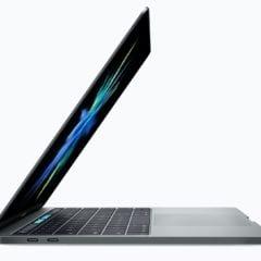 macbook pro event 240x240 - Prvé modely MacBookov Pro s Touch Barom sa onedlho dostanú ku svojim majiteľom