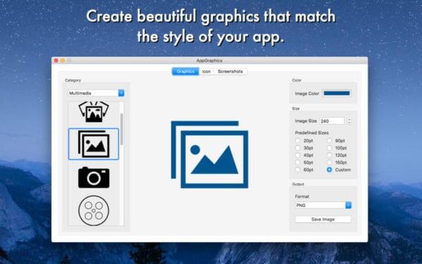 appgraphics