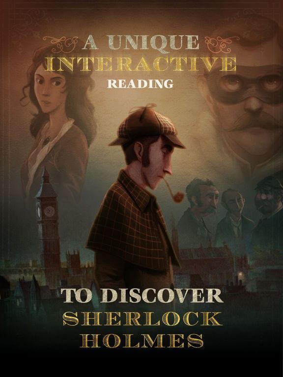 the-interactive-adventures-of-sherlock-holmes