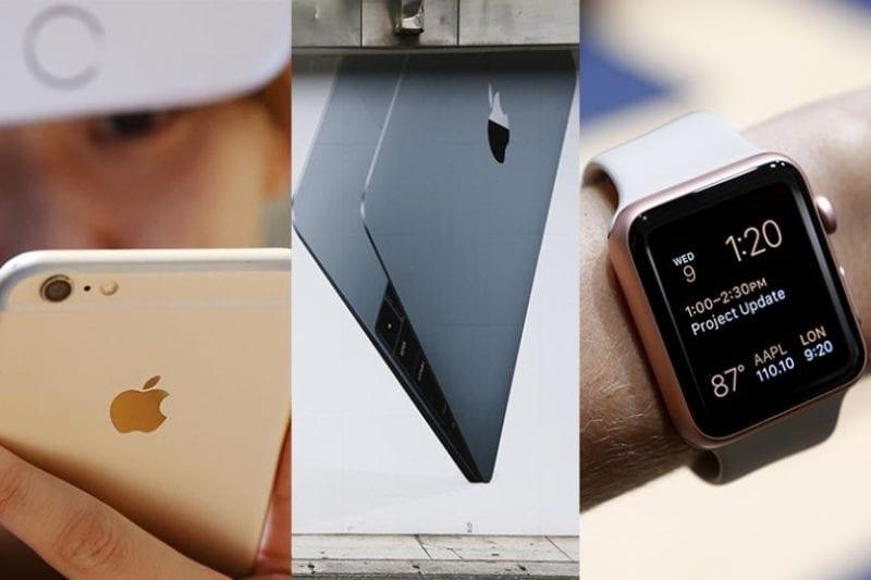 apple everything holiday gift guide 2015 800x533 - Apple ponúka svoje tipy na vianočné darčeky