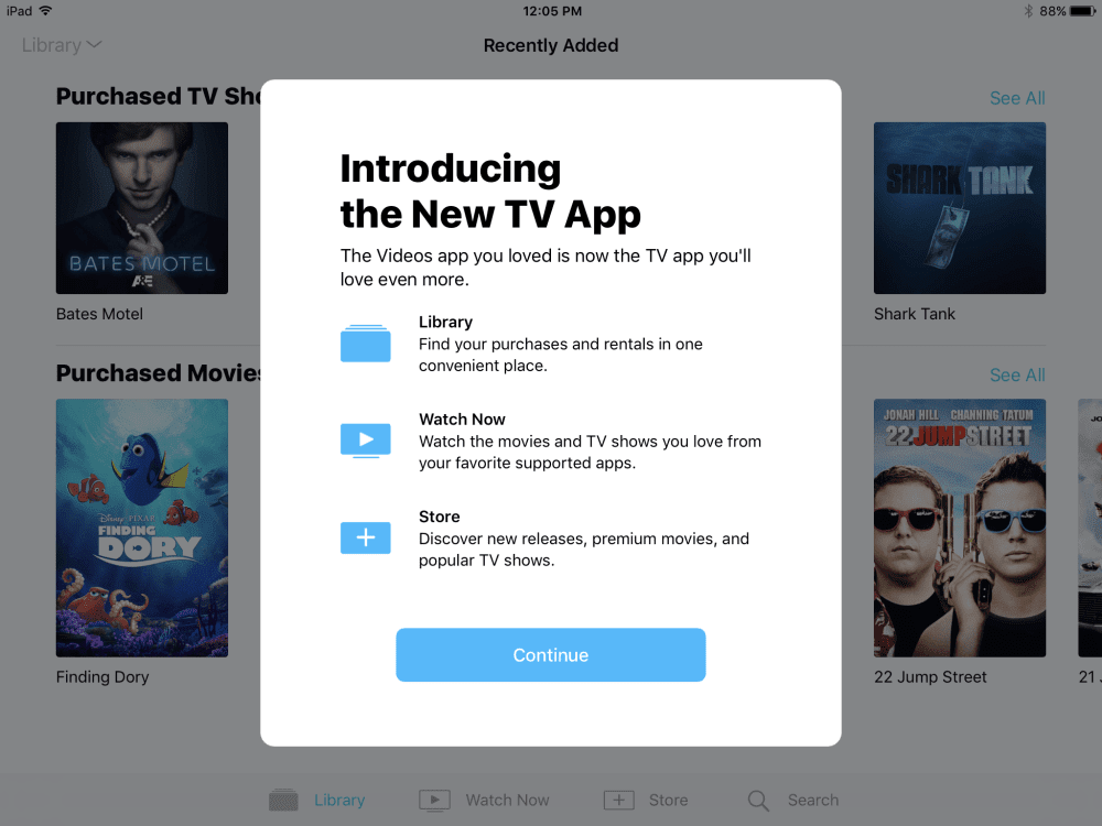 img 0993 - Nová TV aplikácia v iOS 10.2 beta 2