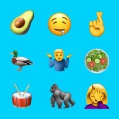 ios 10.2 emoji preview 240x240 - Pozrite si všetkých 72 nových emoji v iOS 10.2