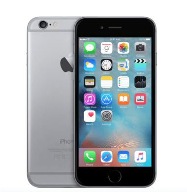 iphone 6 plus 380x390 - Apple spustil opravný program pre Touch Disease, nie je však bezplatný