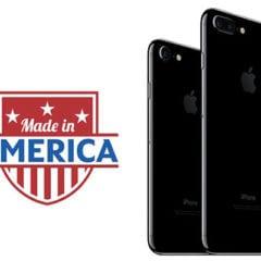 iphone made in america 240x240 - Apple chce vyrábať iPhone v USA, zrejme tak reaguje na agendu Donalda Trumpa