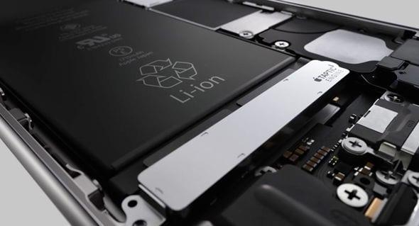 iPhone 7 iPhone 7 Plus Battery Graphic - Náhradné batérie pre iPhone bude Apple poskytovať aj u nás, za 30 eur