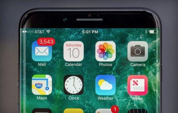 iphone 8 concept 14 600x382 - Ďalšie zmienky o iPhone 7s: 5-palcový displej a nový duálny fotoaparát