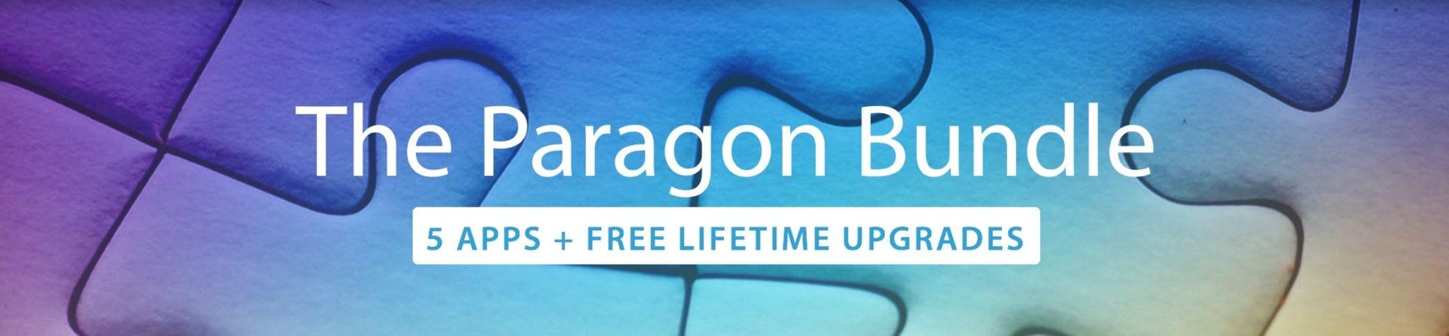paragon bundle2 - Paragon Bundle - utility na prácu s NTFS a HFS+ diskami teraz za polovicu