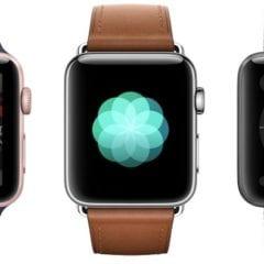 Apple Watch 240x240 - Apple Watch Series 3 dorazia ešte tento rok, prinesú jednu zásadnú zmenu