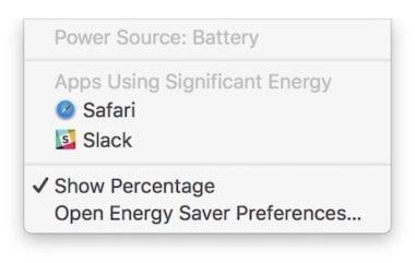 Mac Aplikace baterie 380x241 - Objevila se nová funkce v nejnovější betě macOS