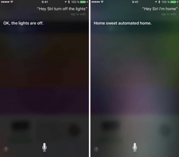 Siri 600x529 - HomeKit seriál, díl #3 - Siri, podporovaná zařízení, párování
