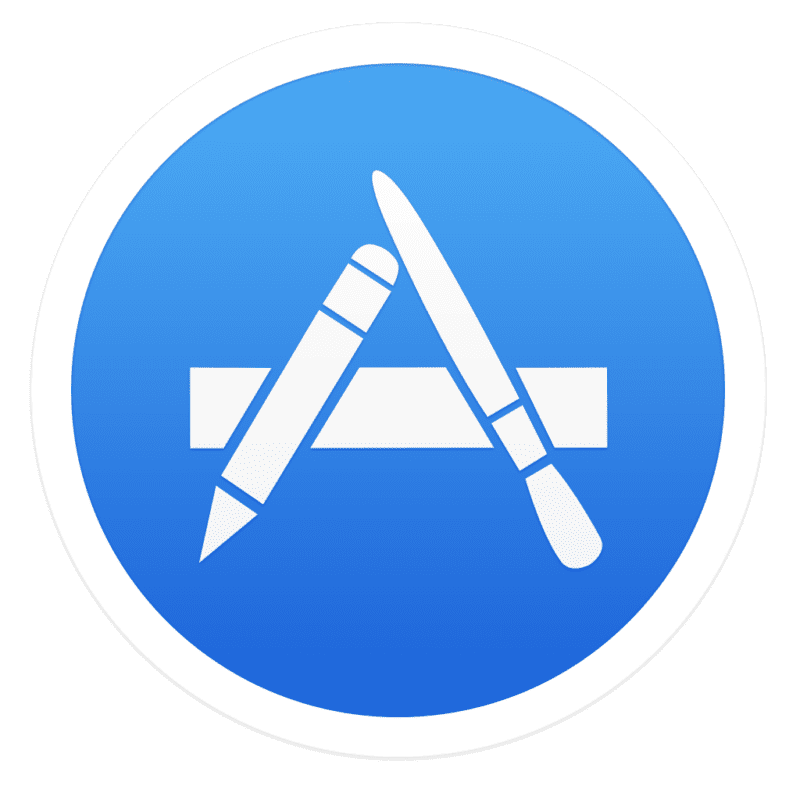 app store 5122x 800x800 - Za aplikace, hudbu, knihy a předplatná v App Store, iTunes a iBooks zaplatíte u Applu už v Kč