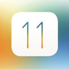 iOS 11 240x240 - Jakých systémů od Applu se dočkáme tento rok?