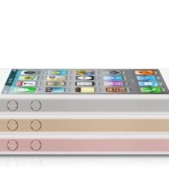 iPhone 4S Rose Gold 240x240 - iPhone 8 má ponúknuť design po vzore ikonického iPhone 4