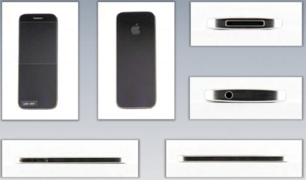 iPhone Virtual Clickwheel Prototype 600x353 - VIDEO: Pozrite sa, ako mal fungovať pôvodný iPhone s ClickWheel!