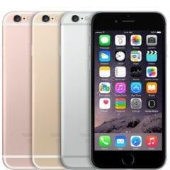 iphone 6s 240x240 - Aktualizácia iOS 10.2.1 neopravuje samovoľné vypínanie iPhonu