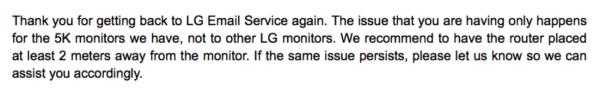 lg support 2 600x92 - Displaye od LG mají problém, nepracují v blízkosti routeru