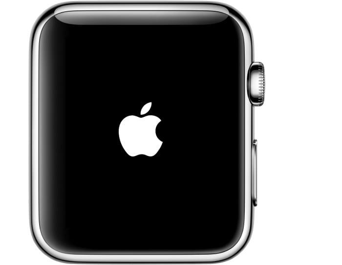 watch reset screen - Apple pripravuje aktualizáciu watchOS 3.2 s novou funkciou