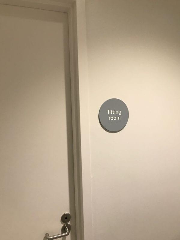 Fitting Room 600x800 - Apple Store tak, jak ho asi neznáte - se speciálními produkty