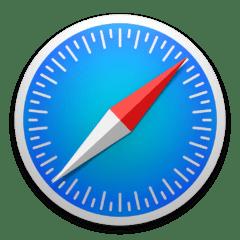 Safari 240x240 - Tip: Jak si v Safari otevřít omylem zavřený panel?