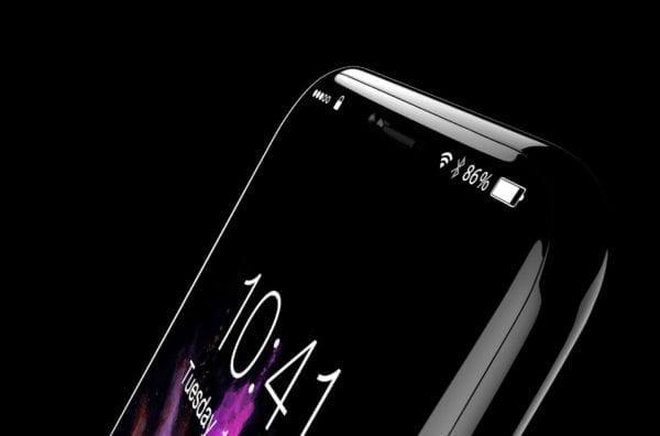 iphone 8 concept oled handy abovergleich 600x396 - Nový iPhone 8 bude mať možno exkluzívnejší názov