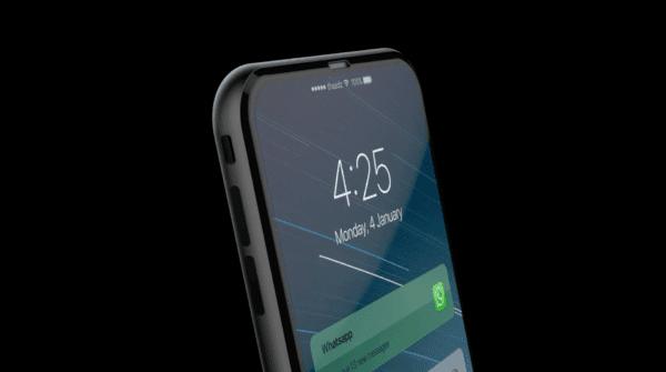 iphone 8 concept tadeu brandao 600x335 - Nový iPhone 8 bude mať možno exkluzívnejší názov
