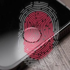 iphone fingerprint1 touch id 240x240 - Patent pre iPhone naznačuje na úplne novú formu Touch ID