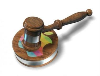 Apple court 380x289 - Apple nakoniec vyhral ďalší súdny spor