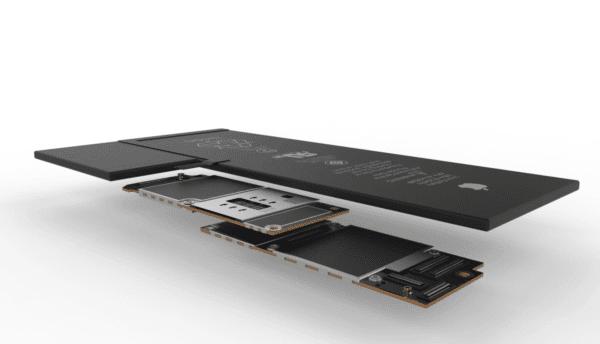 MB Baterie 600x344 - iPhone 8: Jakých se dočkáme komponentů?