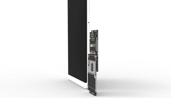 Skládací motherboard 600x345 - iPhone 8: Jakých se dočkáme komponentů?