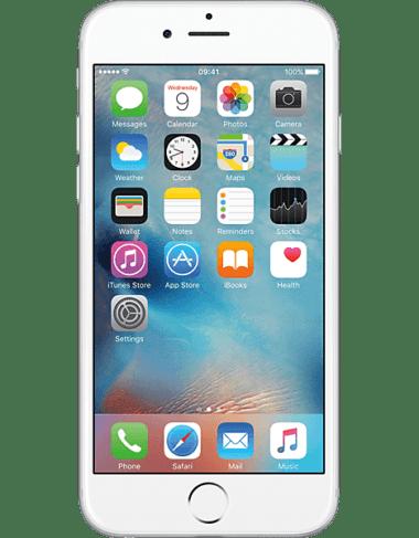 iPhone 6 380x487 - Apple začal v Asii potichu prodávat nový iPhone 6