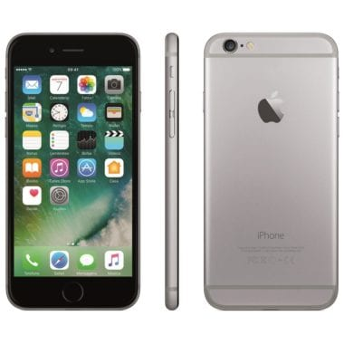 iPhone 6 Apple com 16GB Tela 47 iOS 8 Touch ID Camera iSight 8MP Wi Fi 3G 4G GPS MP3 Bluetooth e NFC Cinza Espacial 4995327 380x380 - 32 GB iPhone 6 sa bude možno predávať aj v Európe