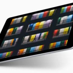 """ipad 2017 retina display 240x240 - Nový 9,7"""" iPad má takmer o polovicu jasnejší displej než iPad Air 1"""